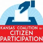 Logo for Kansas Coalition for Citizen Participation